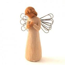 Ange de la guérison - Ange Willow tree