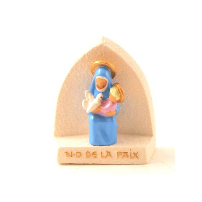 Cassegrain - Notre Dame de la Paix