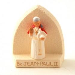 Cassegrain - Jean Paul II