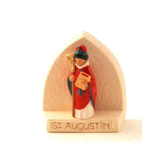 Cassegrain - Saint Augustin