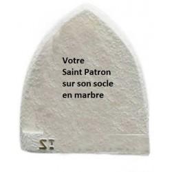 Cassegrain - Saint Patron personnalisé
