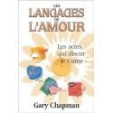 Les langages de l'amour - Éditions Farel