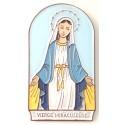 """Cadre en céramique """"Vierge Miraculeuse"""""""