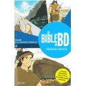 La Bible en BD T1 Yahvé et la promesse d'Abraham - Masakazu Higuchi - Mame