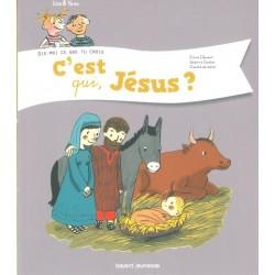 C 'est qui Jésus - Lisa & Yann
