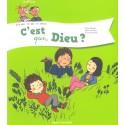 C 'est qui Dieu - Lisa & Yann
