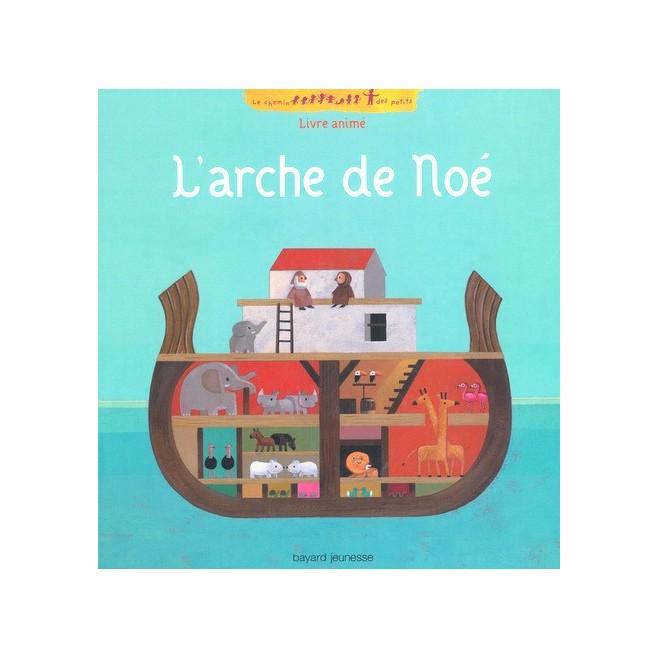 L'arche de Noé - Editions Mame