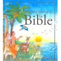 La belle histoire de la Bible - Maité Roche