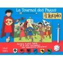 Jeu Loupio : Le Tournoi des Pages - Edition Mame Edifa