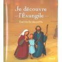 Je découvre l'Evangile - Eveil à la Foi - Mame