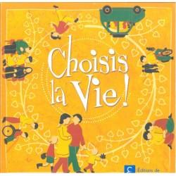 Jeu Choisis la Vie - Edition de l'Emmanuel