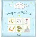 L'Imagier du petit Prince - Fleurus