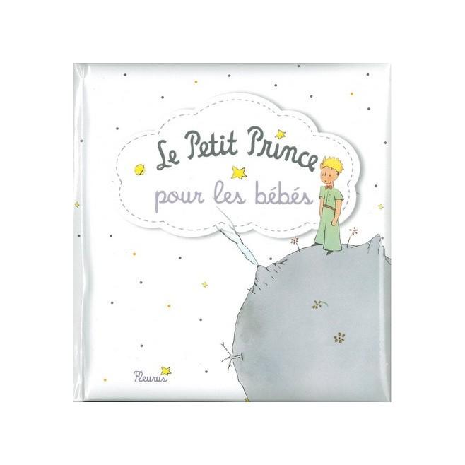 Le Petit Prince pour les bébés - Fleurus