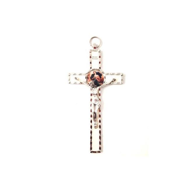 Croix de Marie qui défait les noeuds