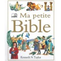 Ma petite Bible - Kenneth N.Taylor