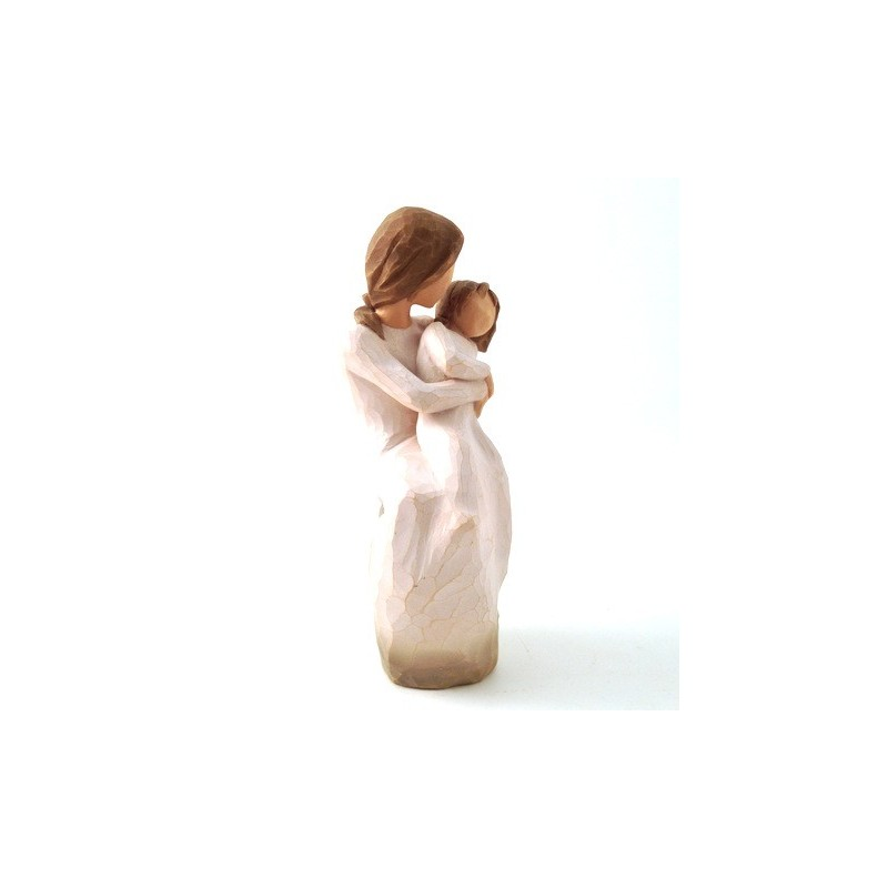 Willow tree m re et fille comptoir religieux - Comptoir des cotonniers mere et fille ...
