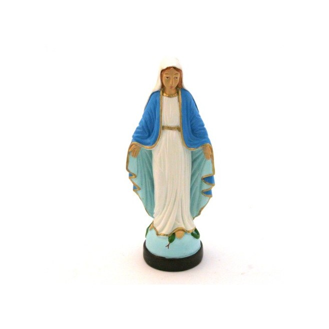 Magnet religieux - Vierge Miraculeuse
