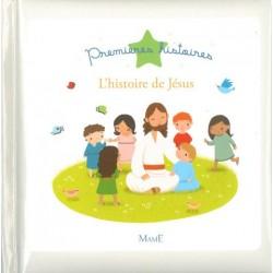 L'histoire de Jésus - Premières histoires