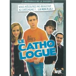 DVD Le Catho Logue