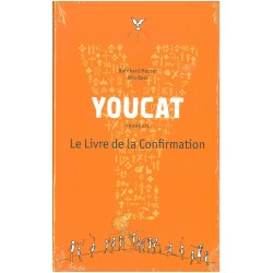 Youcat, Le Livre de la Confirmation - Bayard Editions