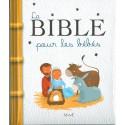La Bible pour les bébés - Fleurus éditions