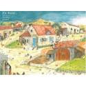 Calendrier de l'Avent - Mas provençal