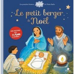Le petit berger de Noël - Maité Roche