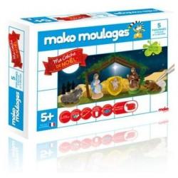 Mako Moulages - Ma crèche de Noël
