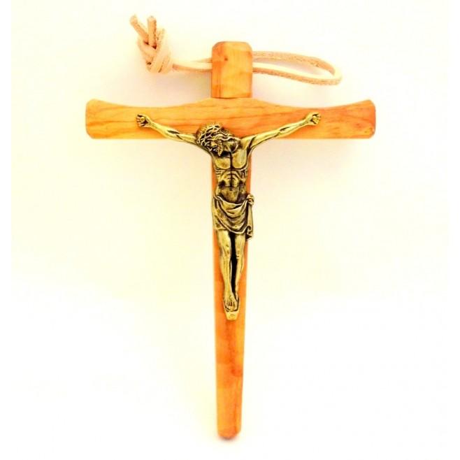 Croix de Saint Benoit noir