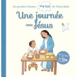 Une journée avec Jesus