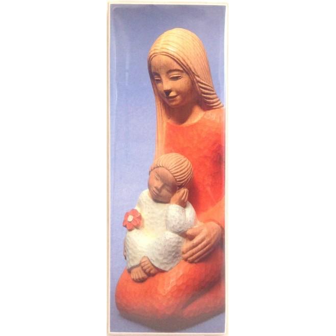 Signet Icone Sainte Famille - Yves le Pape