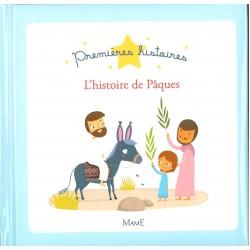L'histoire de Pâques - Premières histoires - MAME
