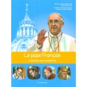 Le pape François, raconté aux enfants