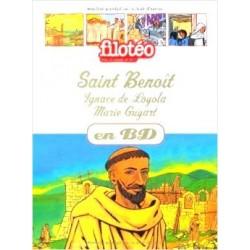 Les chercheurs de Dieu - Tome 11 - St Benoit