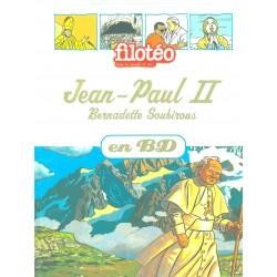 Les chercheurs de Dieu - Tome 5 - Jean Paul II