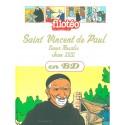 Les chercheurs de Dieu - Tome 4 - St Vincent de Paul