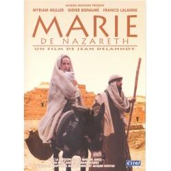 DVD Marie de Nazareth de Jean Delannoy