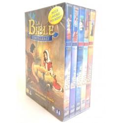 Coffret DVD La Bible, l'intégrale.