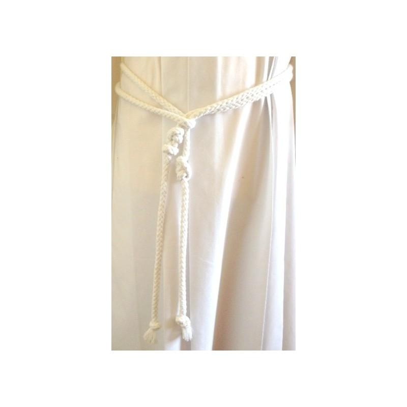 aube robe de communion 130cms comptoir religieux. Black Bedroom Furniture Sets. Home Design Ideas