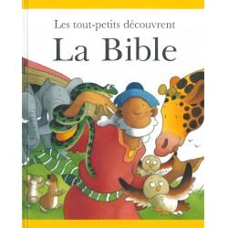 Bible de Jérusalem brochée