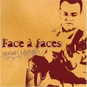 "CD : ""Hughes FANTINO - Face à faces"""
