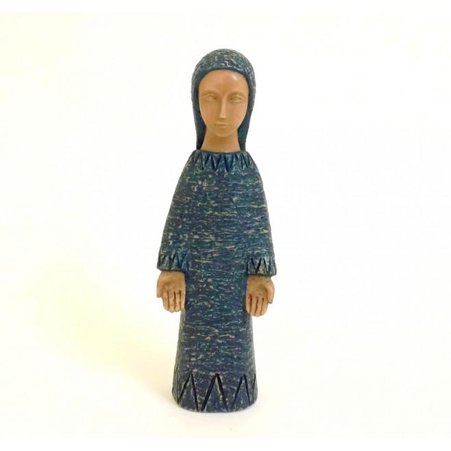 Vierge de l'annonciation - Soeurs de Bethleem