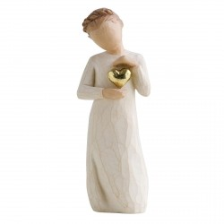 Statue Willow Tree - Keepsake (Souvenir)