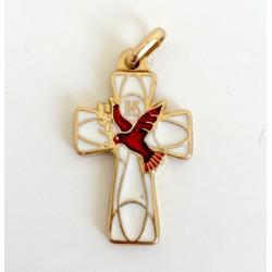 Croix de cou du St Esprit