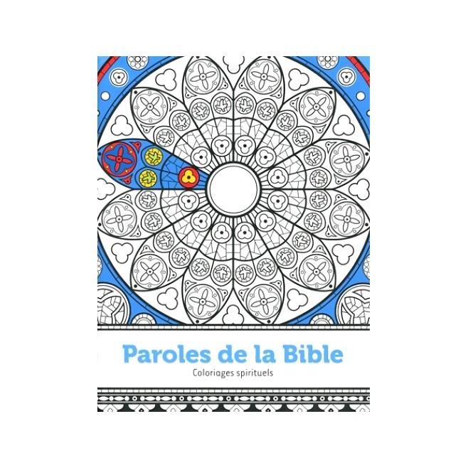 Coloriages de Noël Maité Roche - Edition Mame