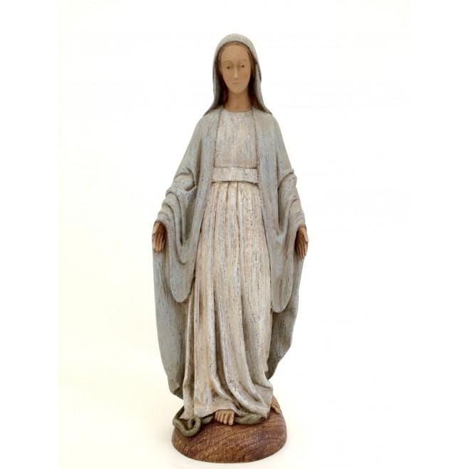 Statue Vierge Miraculeuse - Soeurs de Bethleem