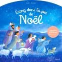 """Calendrier de l'Avent """"entrez dans la joie de Noël"""" - Maïte Roche"""