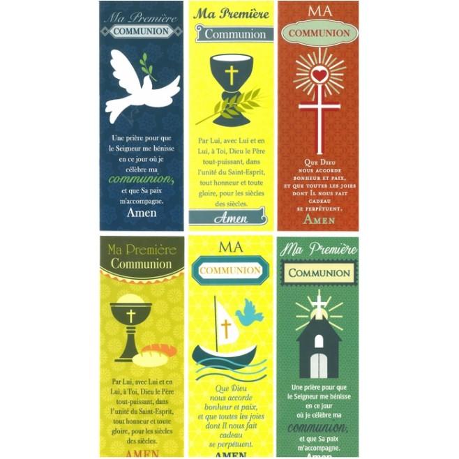 Signets de communion modernes - KIT01