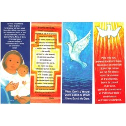 Signets de communion Maite Roche - KIT03