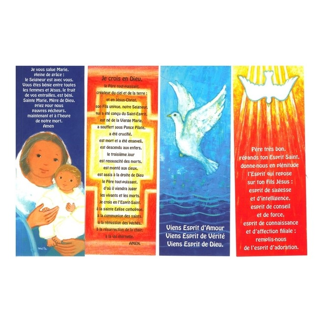 Signets de communion Maite Roche - KIT03